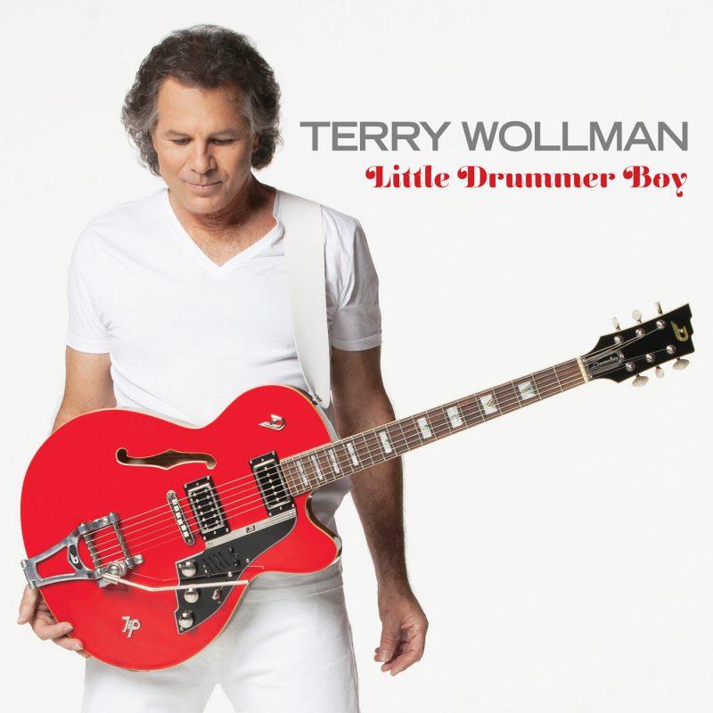Terry Wollman - Little Drummer Boy