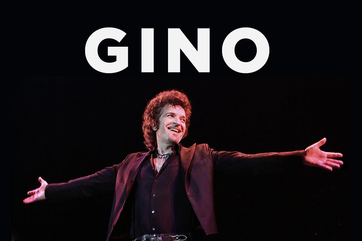 Gino Vanelli