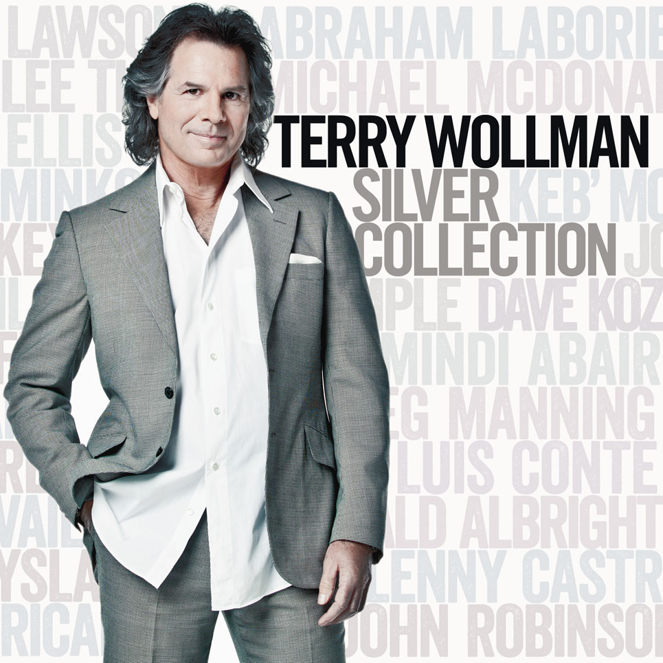Terry Wollman - Silver Collection