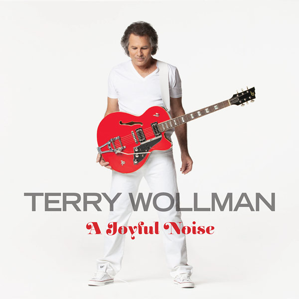 Terry Wollman - A Joyful Noise