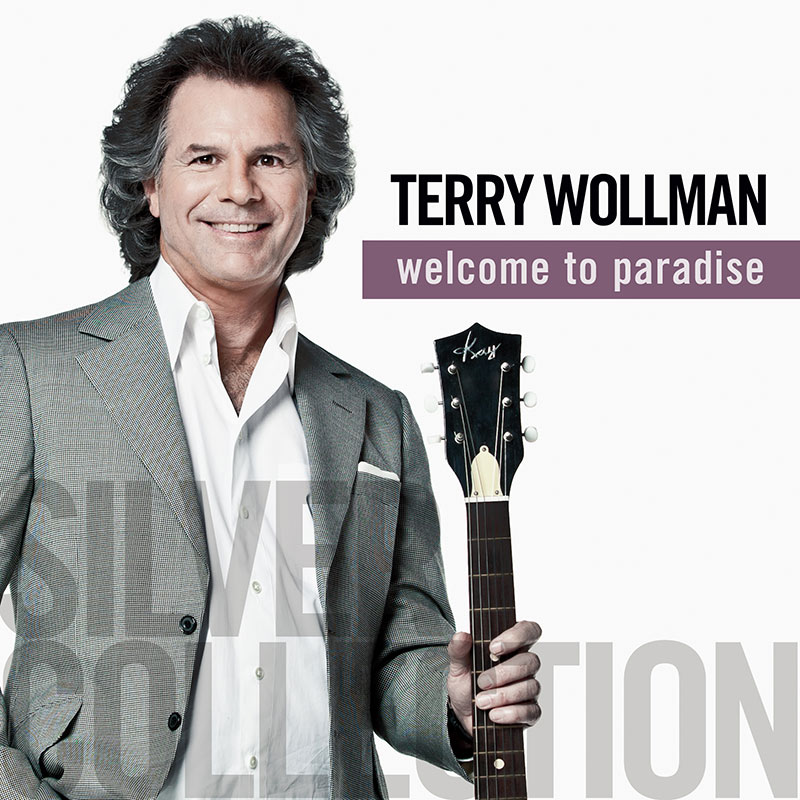 Terry Wollman - Welcome to Paradise