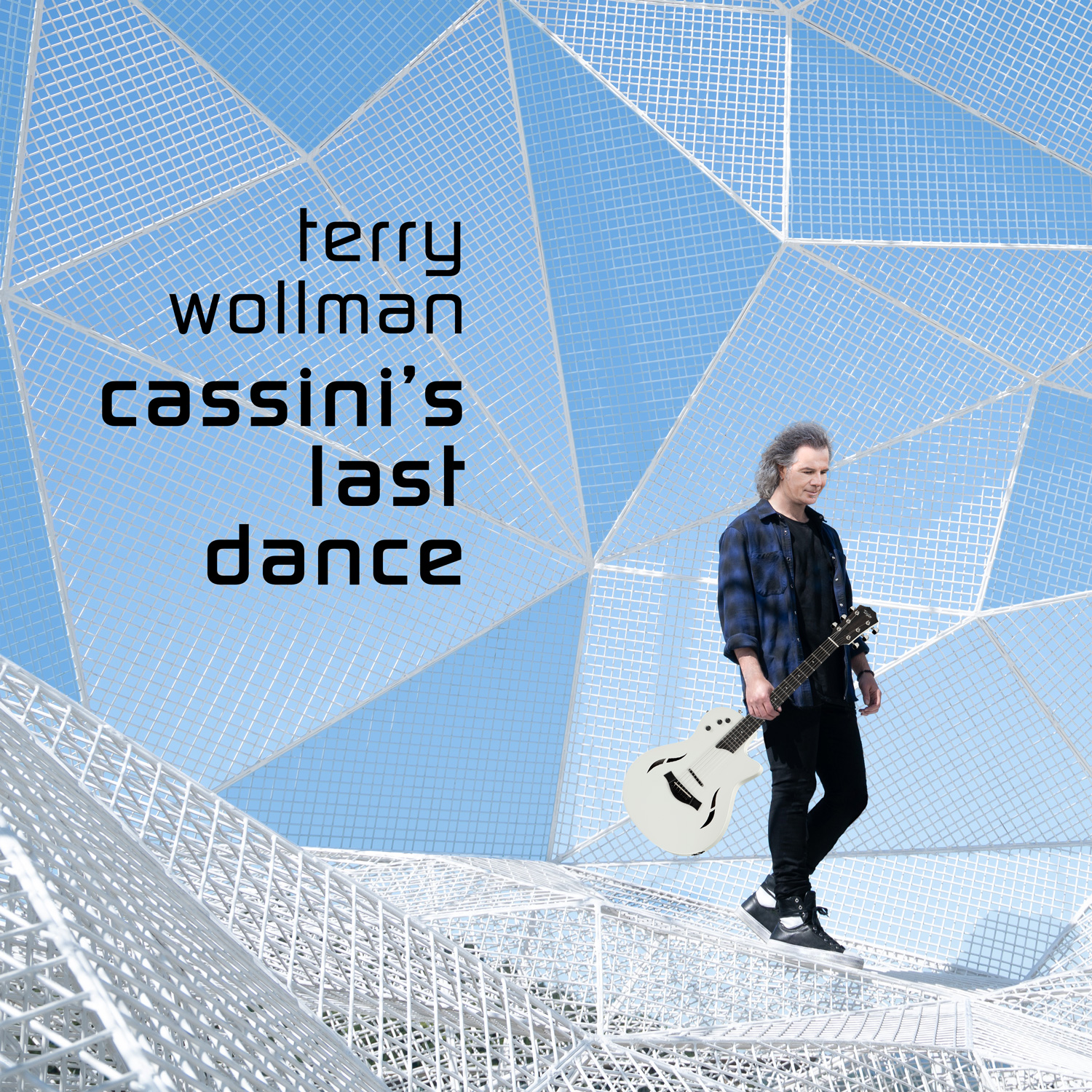 Terry Wollman - Cassini's Last Dance